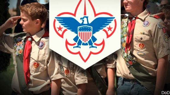 Looming wave of sex-abuse cases poses threat to Boy Scouts