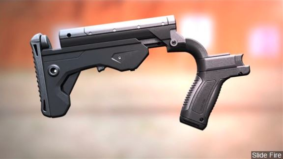 Texas company that destroyed bump stocks sues US government