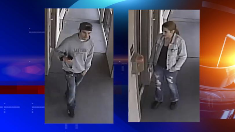 Victoria Crime Stoppers seeking information on burglary suspects