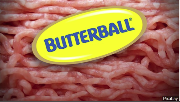 Butterball recalls 78,000 pounds of raw turkey products after salmonella cases