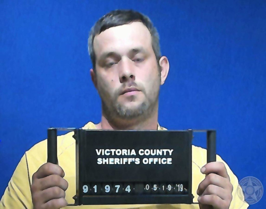 Victoria man arrested for aggravated assault