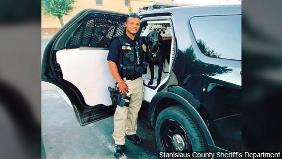 Murder charge expected for undocumented immigrant in killing of California police officer