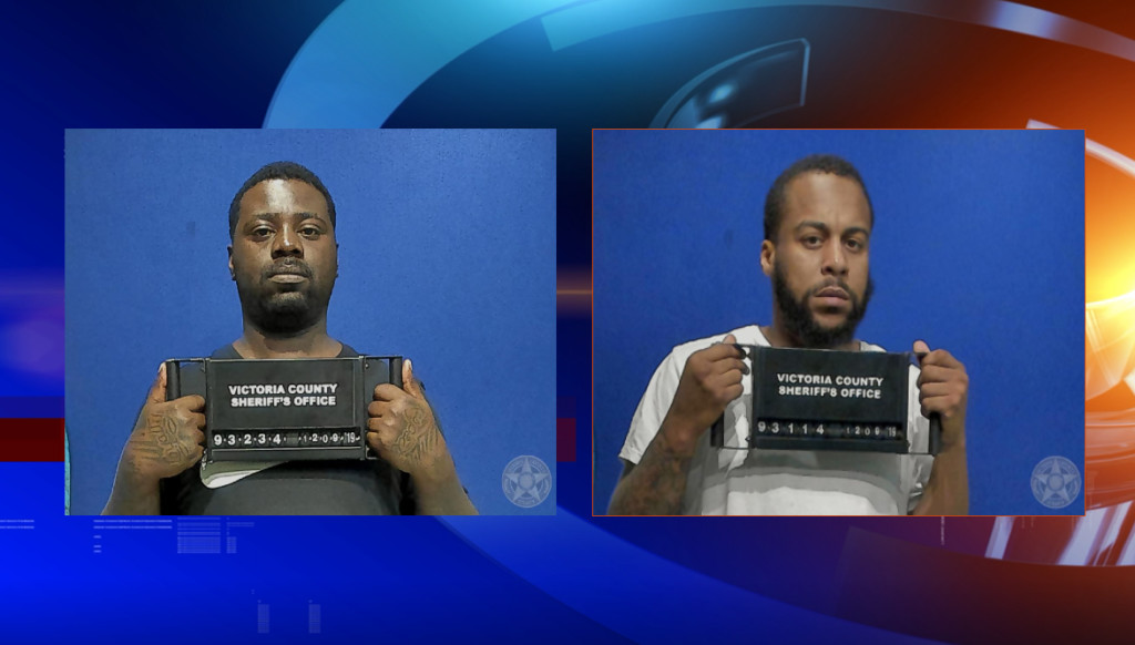 Suspected car burglars arrested