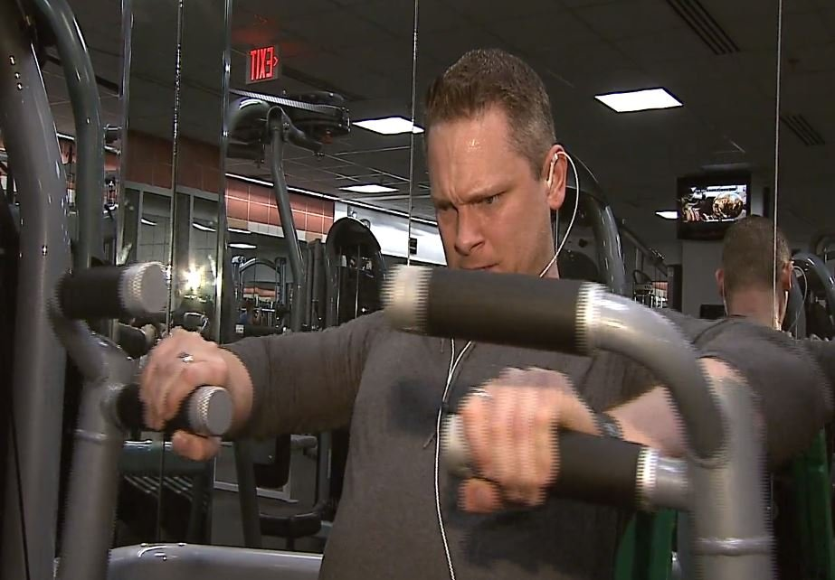 Study: Resistance exercise good for the heart
