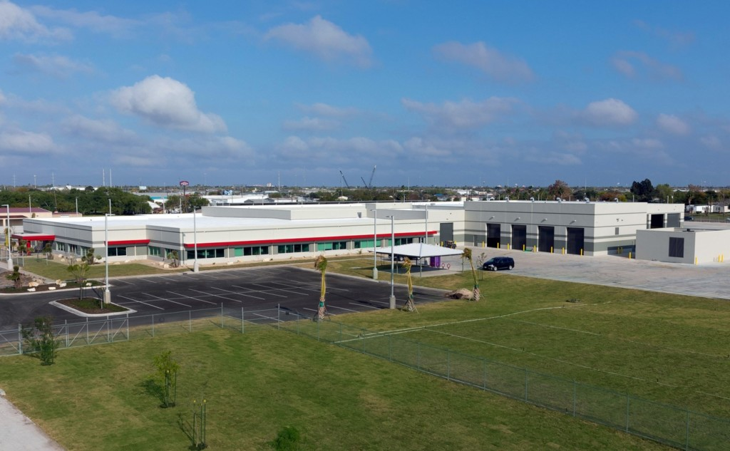 AEP Texas dedicates new Corpus Christi Service Center