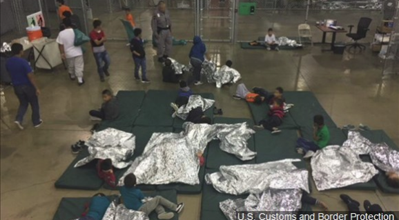 Doctors, lawyers portray dire conditions for child migrants