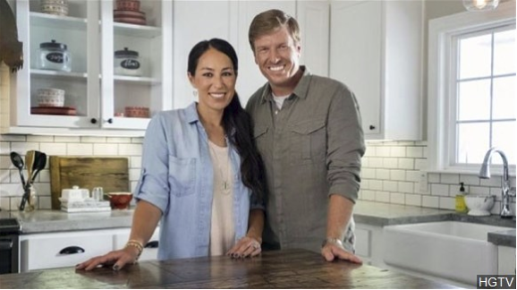 'Fixer Upper' couple plans $10.4M Texas development plan