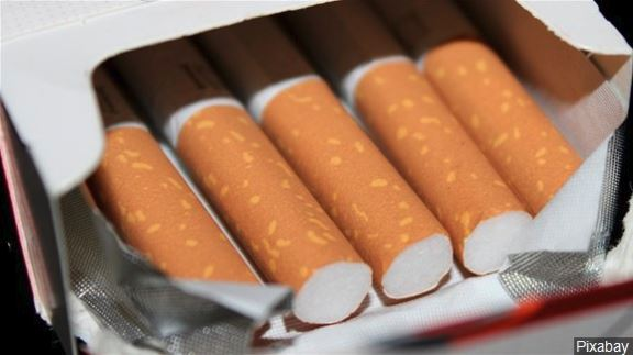 Study shows smoking costs the average Texas smoker $1,778,428 over a lifetime