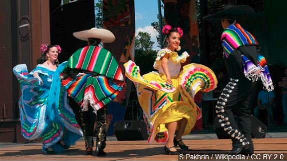 Cornyn celebrates Cinco de Mayo with Senate Resolution
