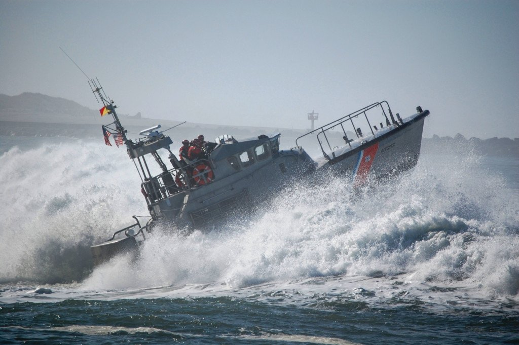 BoatUS asks boaters to help Coast Guard members:  Donate to Coast Guard Mutual Assistance