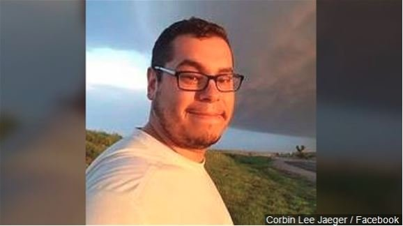 Woman sues Weather Channel over storm chaser son's death