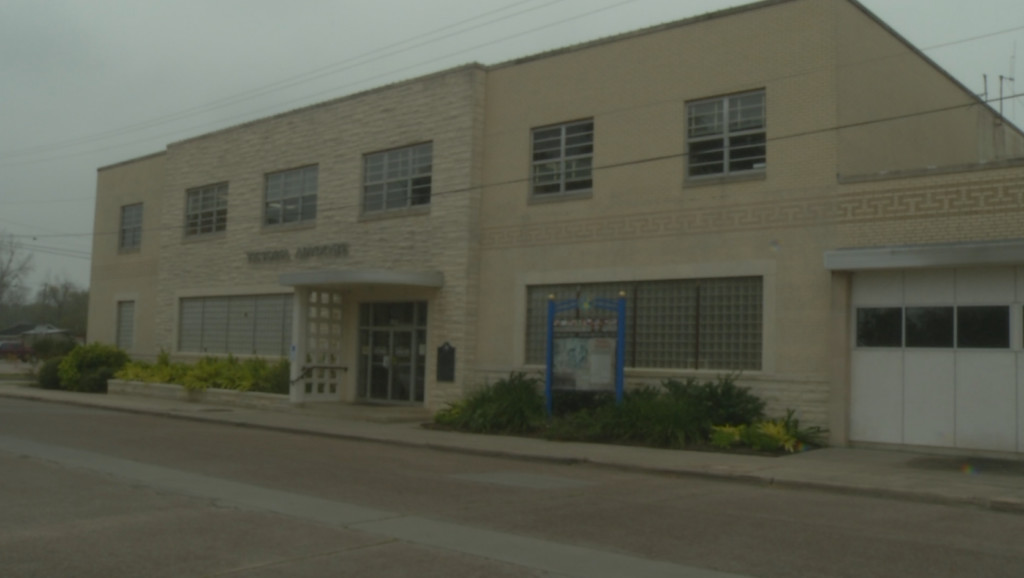 County Commissioners approve purchase of downtown building