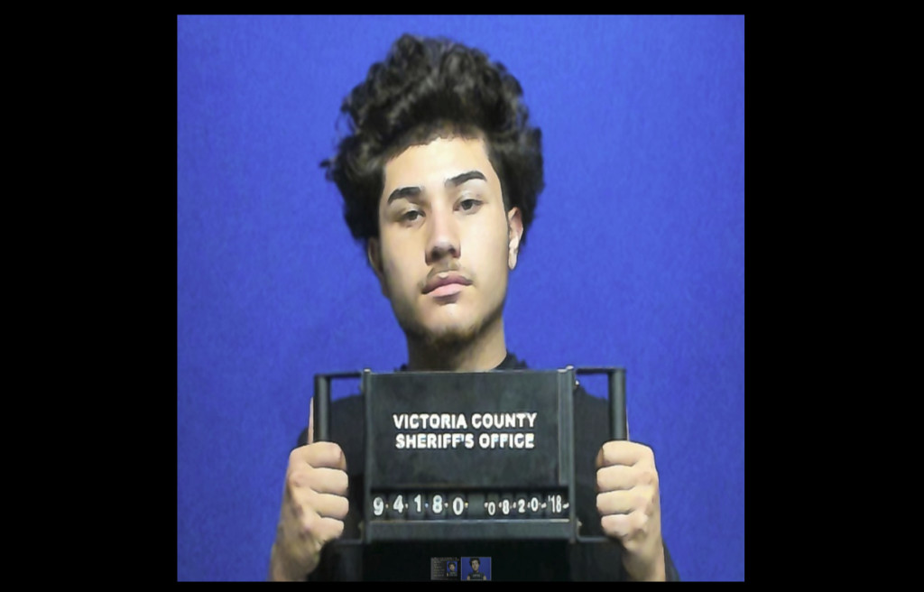 VPD Crime Stoppers searching for fugitive