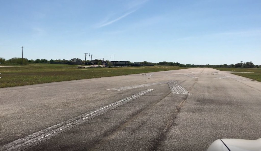 City of Cuero studying pros and cons of relocating airport