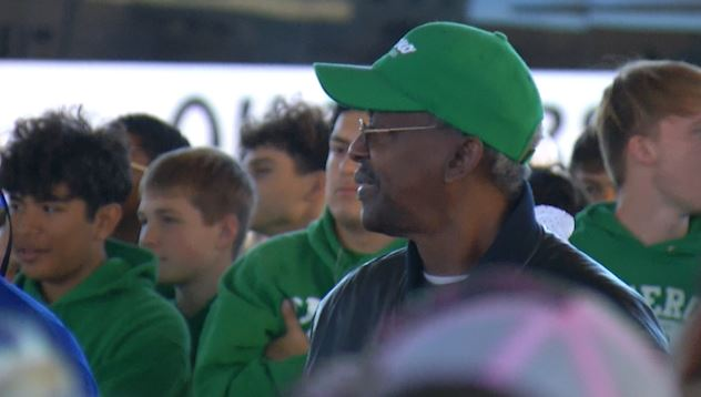 Former Coach Victor Mathis Talks Cuero High School Football and Tradition