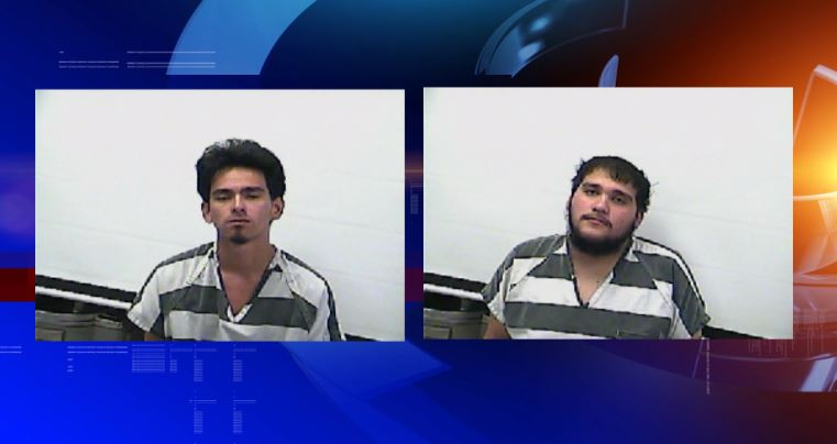 Suspects arrested after aggravated robbery in Port Lavaca