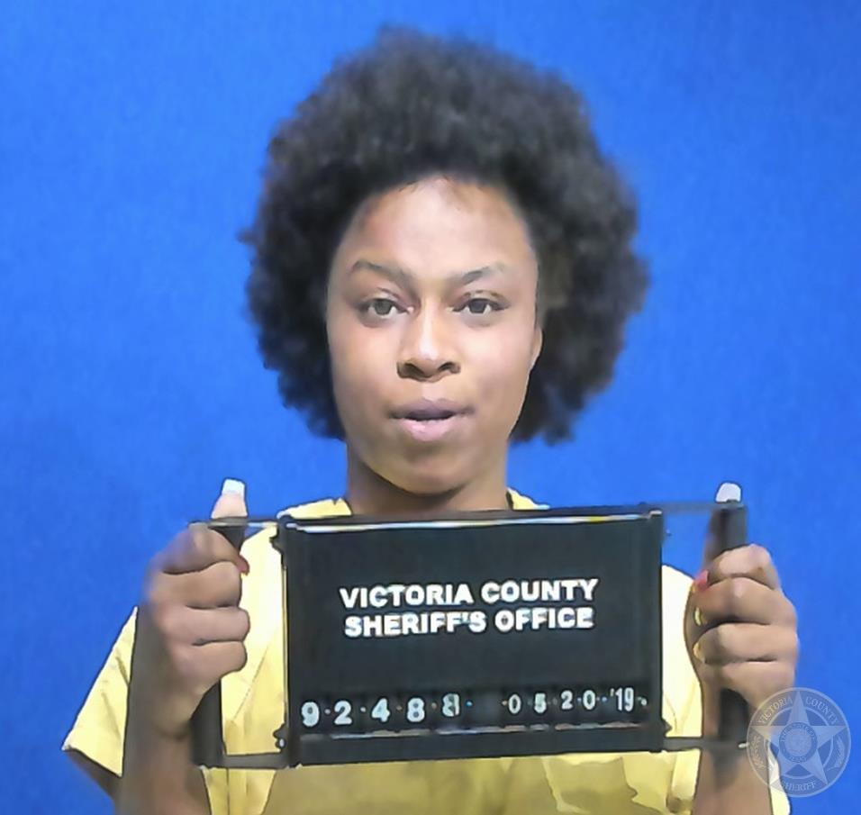 Victoria woman arrested after assaulting Dollar General employee