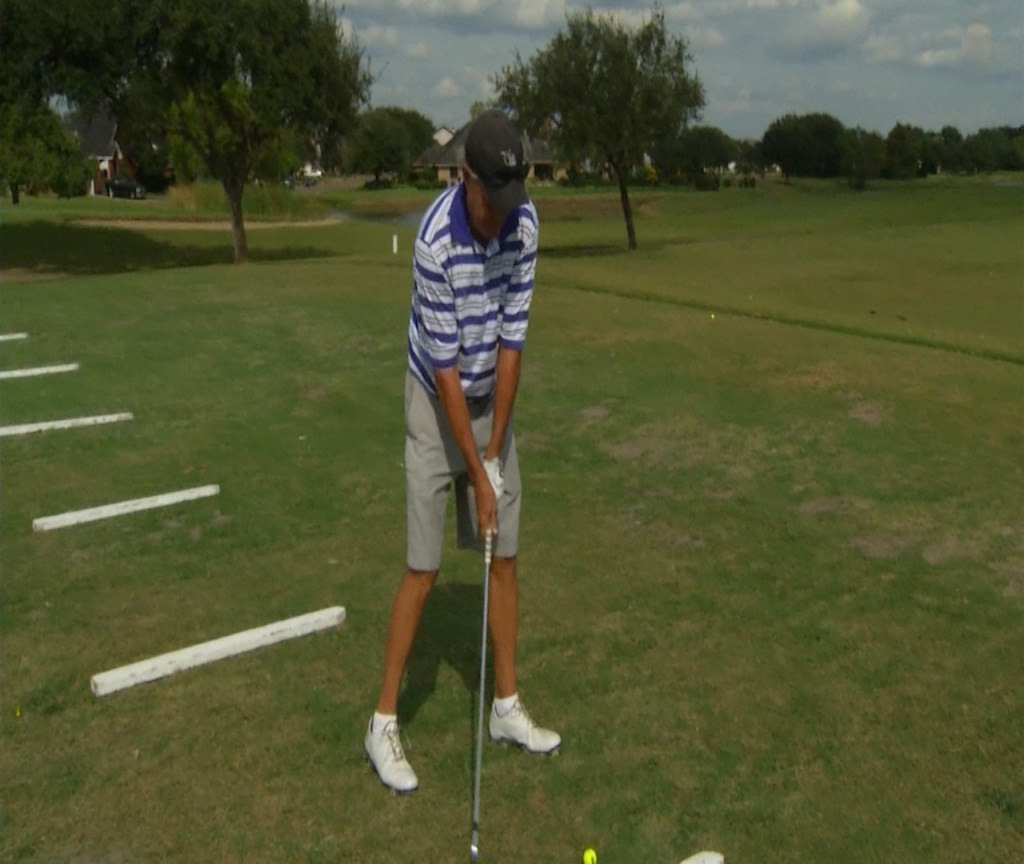 Local Golf Pro Takes Second At Major State Tourney