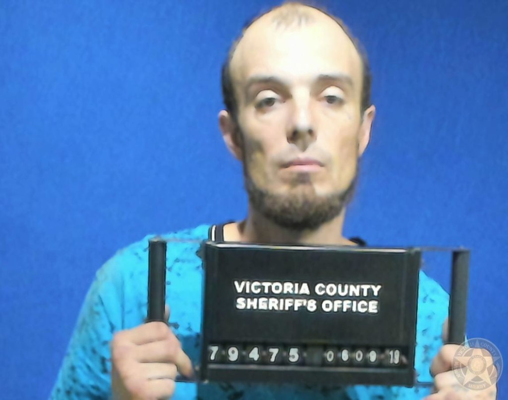 Repeat drug offender facing multiple charges following arrest