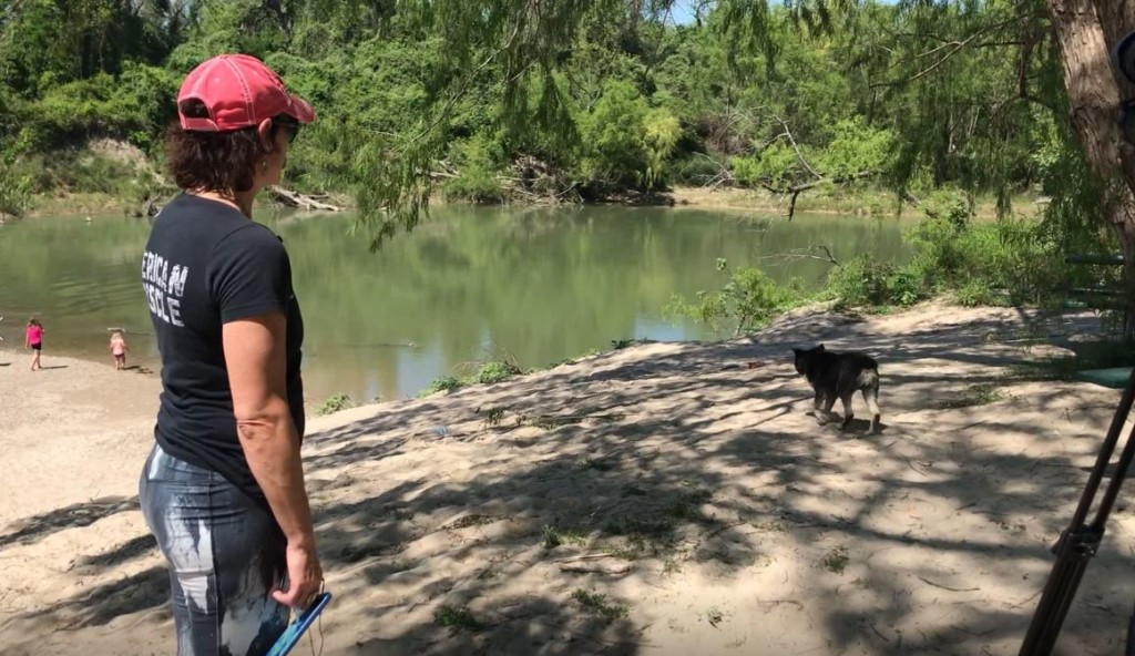 Victoria woman raising funds for dog park