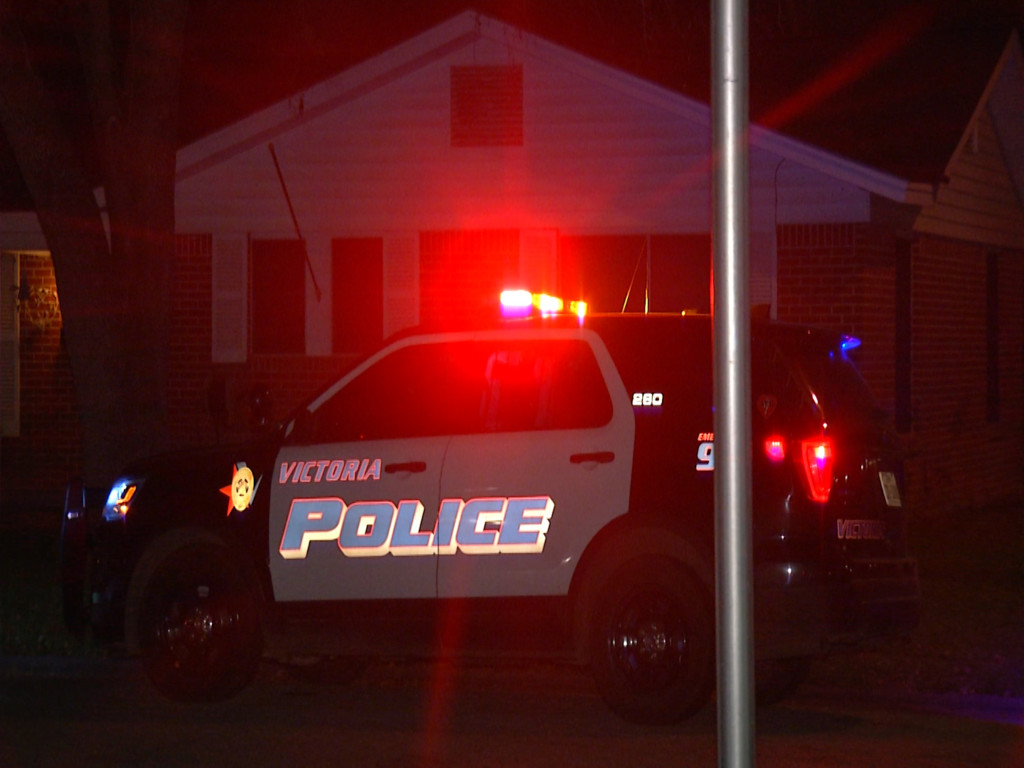 Update: 9mm bullet casings link suspects to drive-by shooting