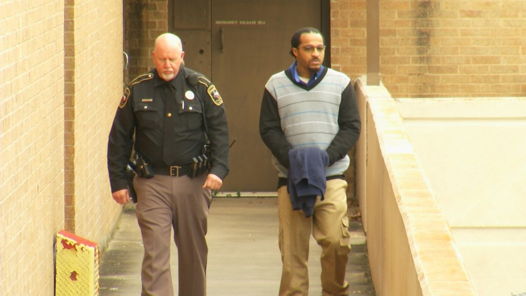 Durham Sentenced to 40 years in Prison