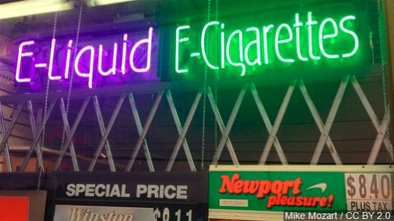 North Texas man killed when e-cig explodes