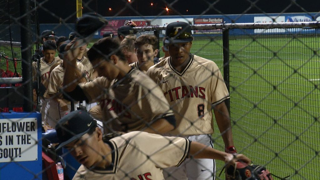 East Baseball Close To Missing Playoffs