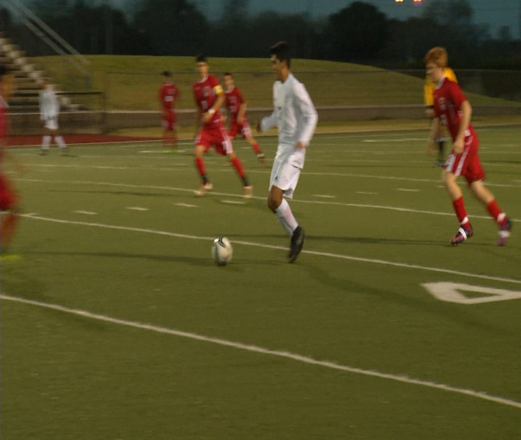 VISD Soccer Showdown Previews Round One