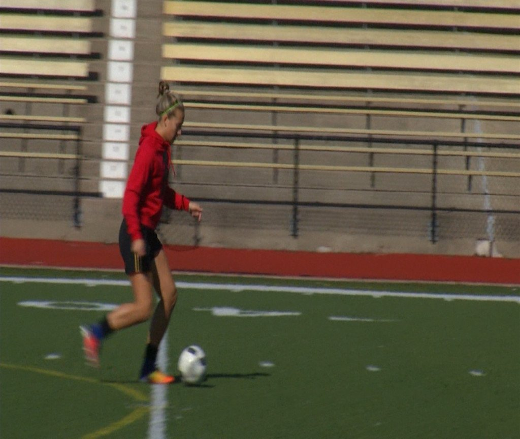 VISD Girls Soccer Showdown Preview