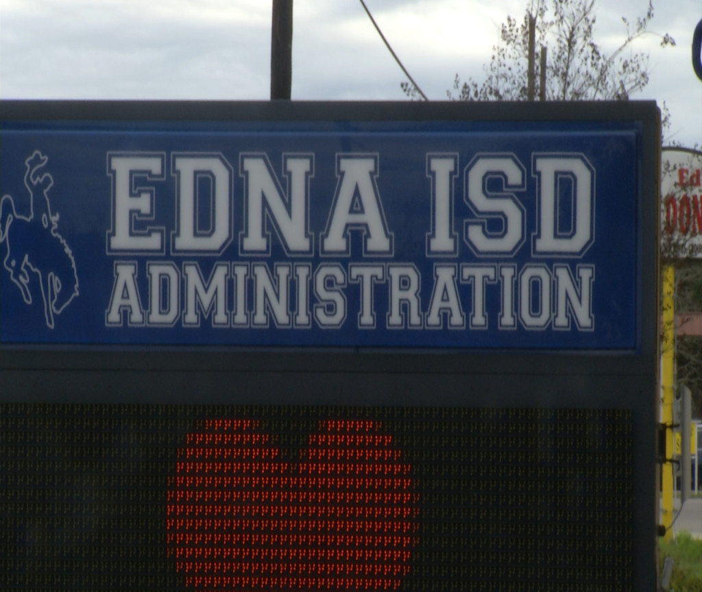 Edna ISD taking steps to keep students healthy during flu season