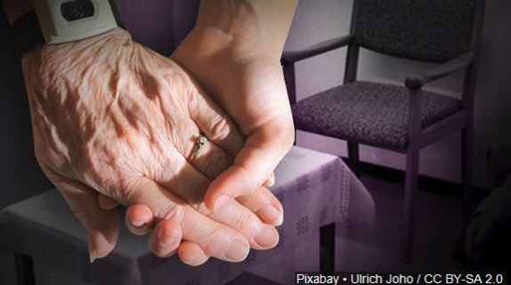 Justice Department targeting scams against older people
