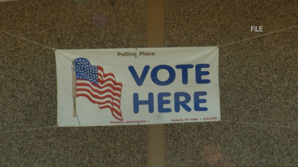 Cast your vote in the City Election on Saturday