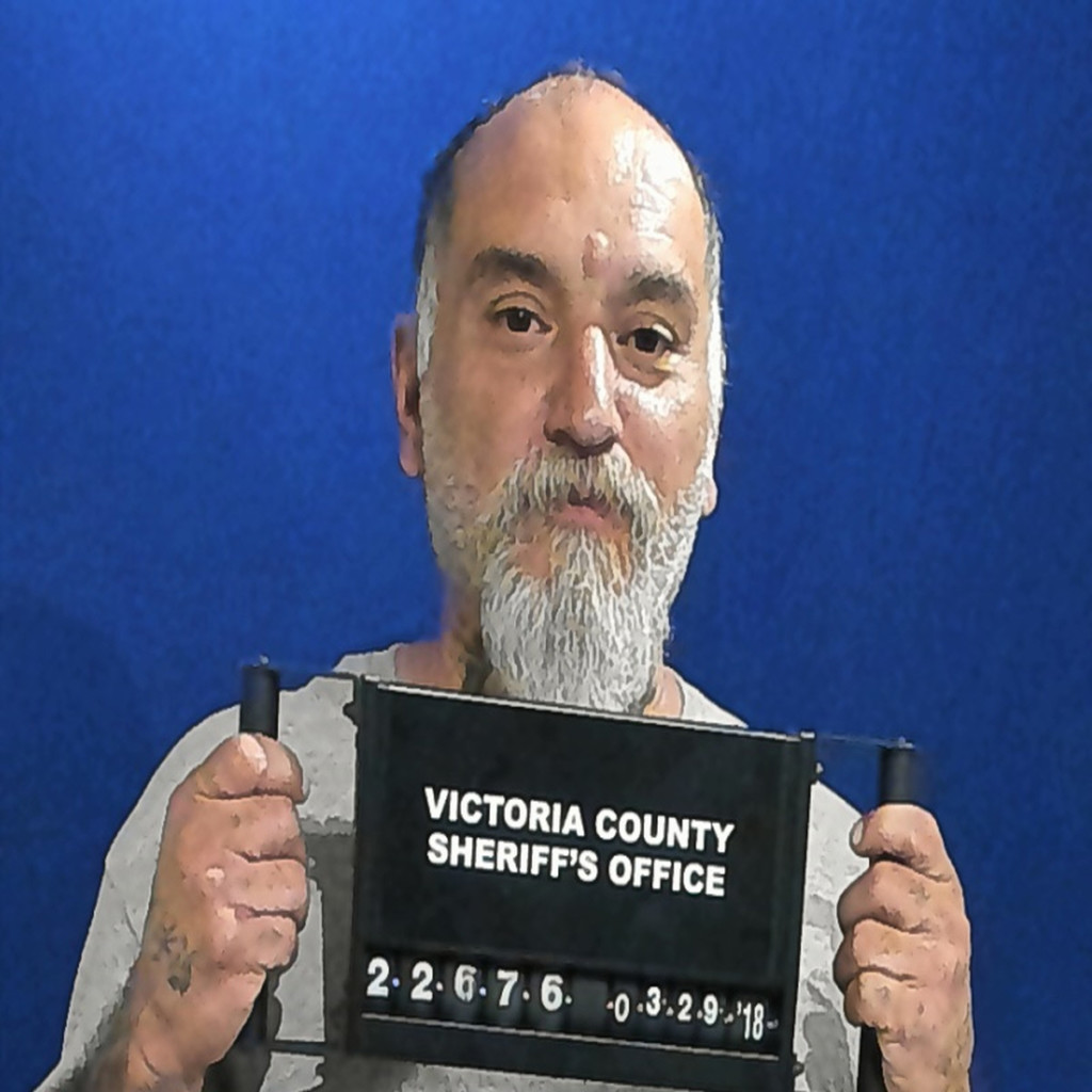 Update: Victoria Crime Stoppers arrest man wanted for burglary