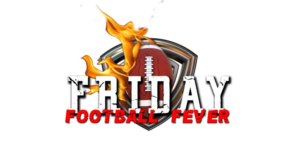 Friday Football Fever Scoreboard 9-20