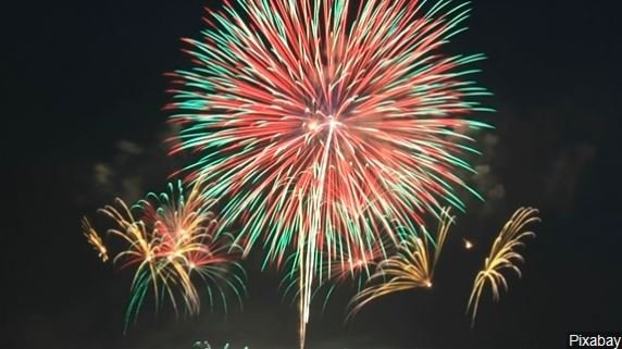 Authorities say Texas man dies after fireworks mishap