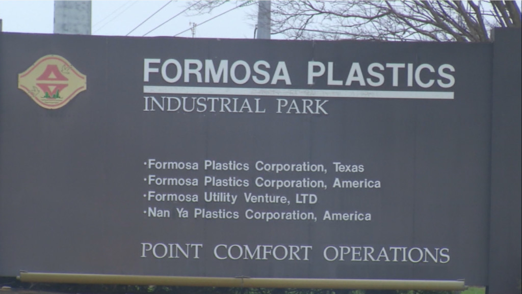 Former Formosa employee testifies in day two of civil suit