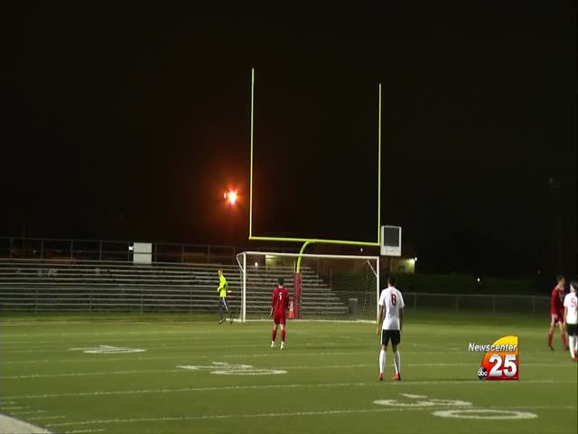 Friday H.S. Soccer Roundup