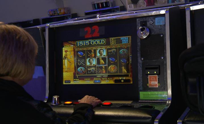 City of Victoria cracks down on illegal gambling