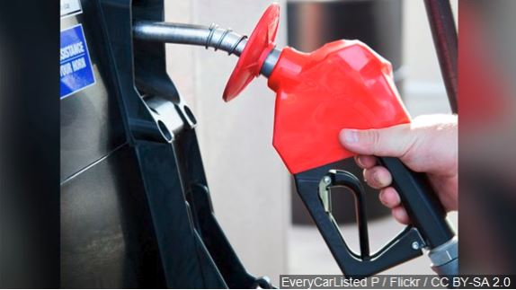 Statewide gas price average flat week-to-week; National average up following spike in demand