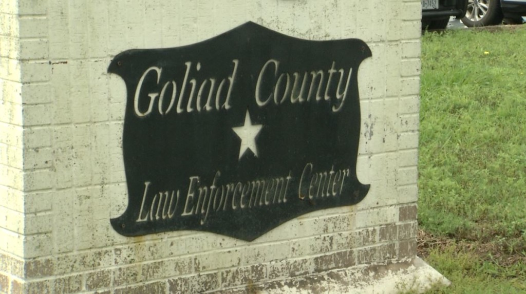 Goliad County Jail to implement new telemedicine service