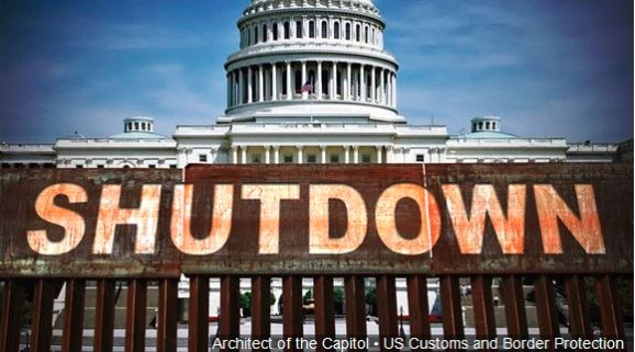 Government shutdown poses increasing risk to wider economy
