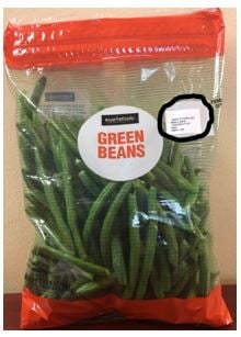Butternut squash, green beans sold at Walmart recalled over possible listeria