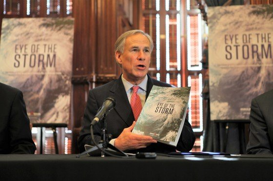 Commission to Rebuild Texas offers post-Harvey recommendations to Legislature