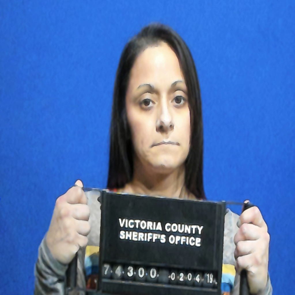 Victoria Crime Stoppers looking for woman charged with drug possession
