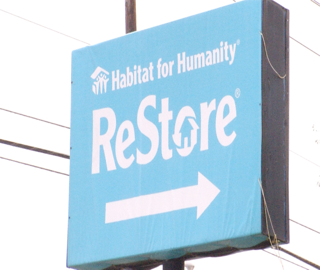 Habitat for Humanity is preparing to serve the community on December 3rd