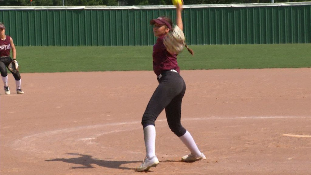 Hallettsville Softball's Regional Finals Set