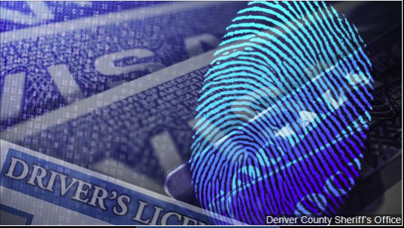 Harris County man arrested in Victoria for identity theft
