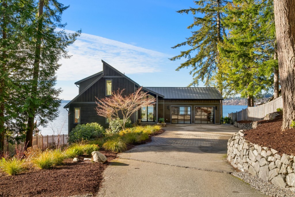 HGTV's 2018 Dream Home is up for sale for $1.9 million