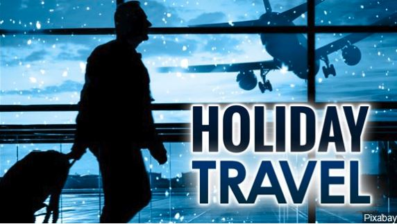 Texas AAA predicts nearly 9.1M Texans will travel over holidays